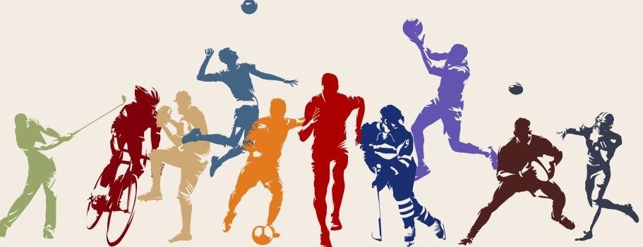 ต่างประเทศพยายามสนับสนุนให้เยาวชนเล่นกีฬา