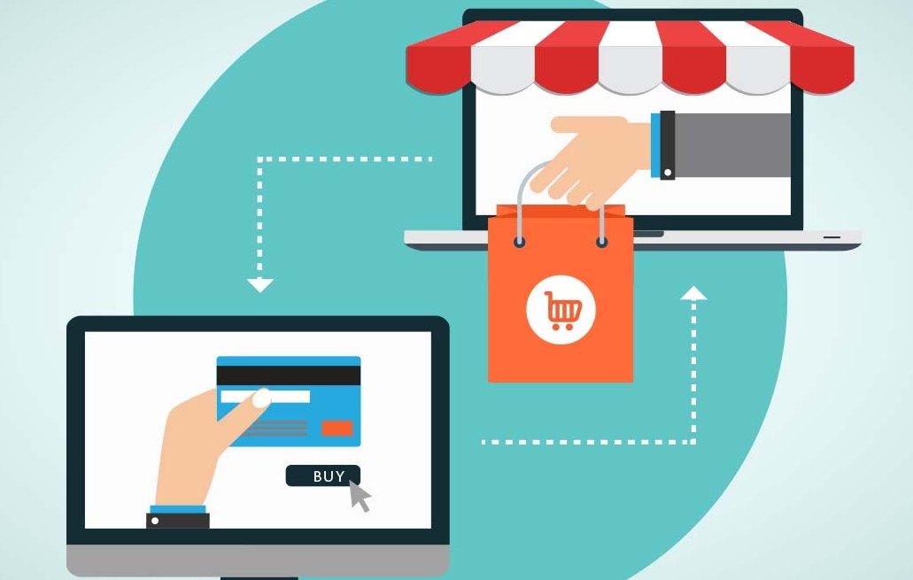 ไวรัสโคโรน่าช่วยให้การซื้อขายออนไลน์เติบโตขึ้น